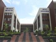 Vietnam's most modern high school opens in Bac Ninh