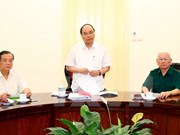 Party, State heed caring for ex-youth volunteers: PM