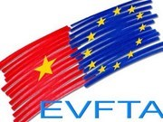 FTA to open new cooperation prospects for Vietnam, EU: diplomat