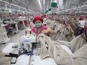 Vietnam, Mexico seek garment trade opportunities