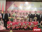 Indonesian Independence Day marked in HCM City