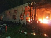 Thailand: Southern bombings kill one, injure 30 others