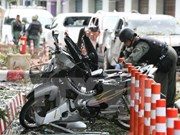 Thailand rules out link among bomb attacks in South