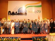 Seminar on Vietnam-India ties held in Hanoi