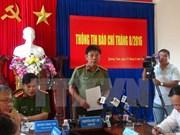 Quang Nam: Pomu loggers face legal proceedings