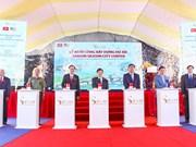 Work starts on Saigon Silicon City Centre