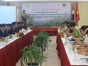 Vietnam, Laos want stronger forestry-related cooperation
