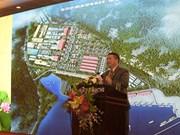 Hoa Sen Group to build giant steel plant