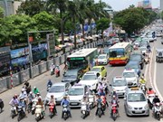 Holiday traffic safety top priority: PM