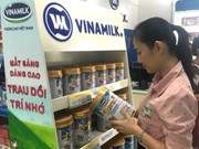 Vinamilk among Asia Pacific's 50 best listed firms