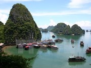 JICA project helps protect Ha Long Bay environment