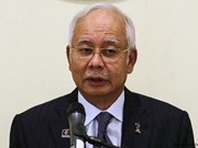 Malaysian PM warns of new form of colonialism