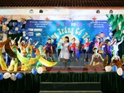 9th Full-Moon Festival to be held in Da Nang