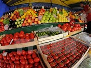 Imports of fruits, vegetables in 8 months surge 37 percent