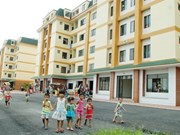 More social housing for workers urged