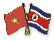 Leaders congratulate DPRK on Independence Day