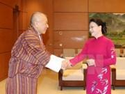 Vietnam, Bhutan enjoy firm basis for stronger relations