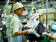 Samsung Electronics wants more Vietnamese firms to join supply chain