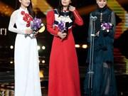 Vietnamese Nha Phuong named Asian Star