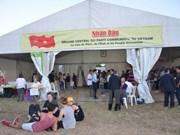 Vietnam attends L'Humanite newspaper festival in France