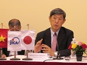 Japan to continue ODA support to Vietnam