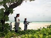 HCM City: 40 billion VND raised for island, border people