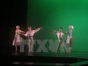 Ballet show celebrates anniversary of Hanoi-Toulouse ties