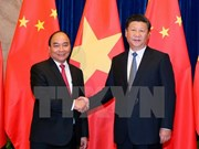 Vietnam treasures relations with China: PM