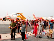 Vietjet sells 600,000 promotional tickets