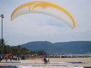 Da Nang gears up for beach games