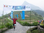 Some 1,500 runners to join Vietnam mountain marathon
