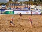 Da Nang ready for Asian Beach Games, official says