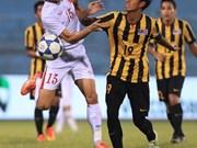 Vietnam U19s defeat Malaysia in Hanoi