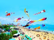 International Kite Festival comes to Vung Tau in December