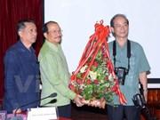 Vietnam, Laos increase communications cooperation