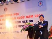 National congress on hematology, blood transfusion opens