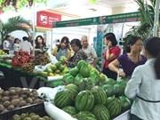 Food fair brings clean food to customers