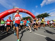 Fun Run for Charity returns to District 7
