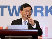 China's Taiwan to boost investment in Vietnam