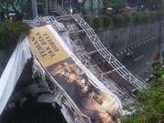 Accidents in Indonesia, Pakistan kill dozens