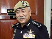Malaysia lengthens curfew in waters near Philippines