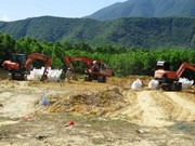 Vietnam must not be dump site: official