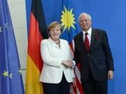 Germany, Malaysia boost bilateral trade