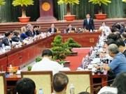 Ho Chi Minh City lures 2.3 billion USD in nine months