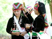 Week celebrating ethnic groups' heritage to open