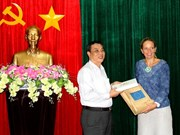 EU to increase cooperation with Mekong Delta region