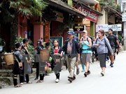 Festival promotes northwest ethnic groups' culture, tourism