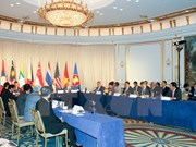 Regional peace, stability benefits both ASEAN, US: Defence Minister