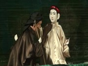 [Video] Bao Ha puppetry needs preservation efforts