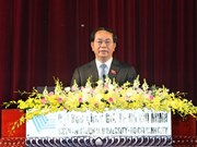 President highlights growth opportunities from Industry 4.0